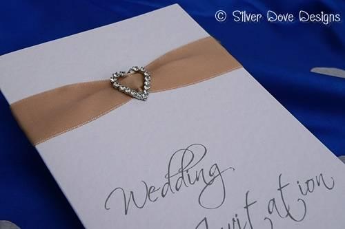 Sweetheart design