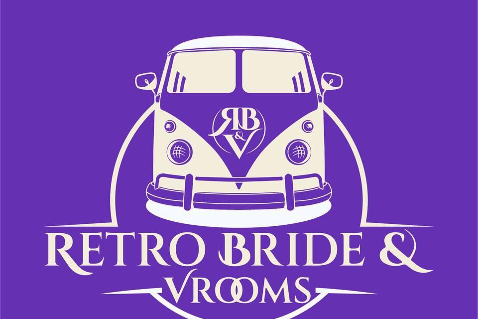 Retro Bride & Vrooms