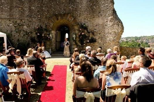 Lewes Castle 4