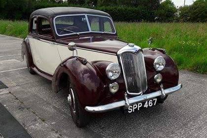 Lancashire Vintage Wedding Cars