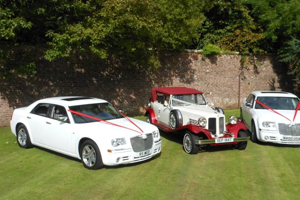 Ayrshire Bridal Cars