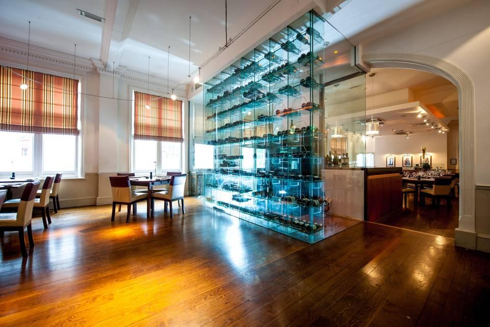 Wine Room Restaurant