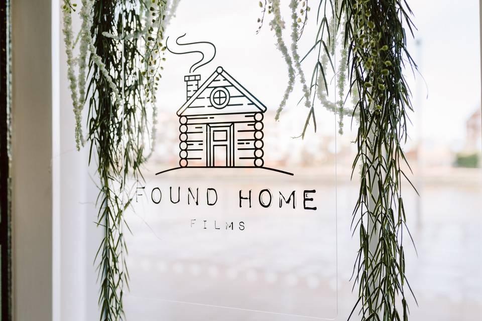 Found Home Films