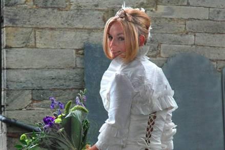 Janet Hilary Matthews