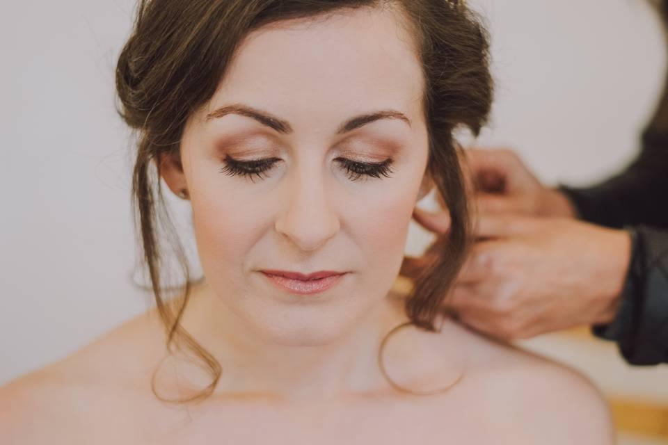 Heather Alexandra Beauty & Bridal Makeup