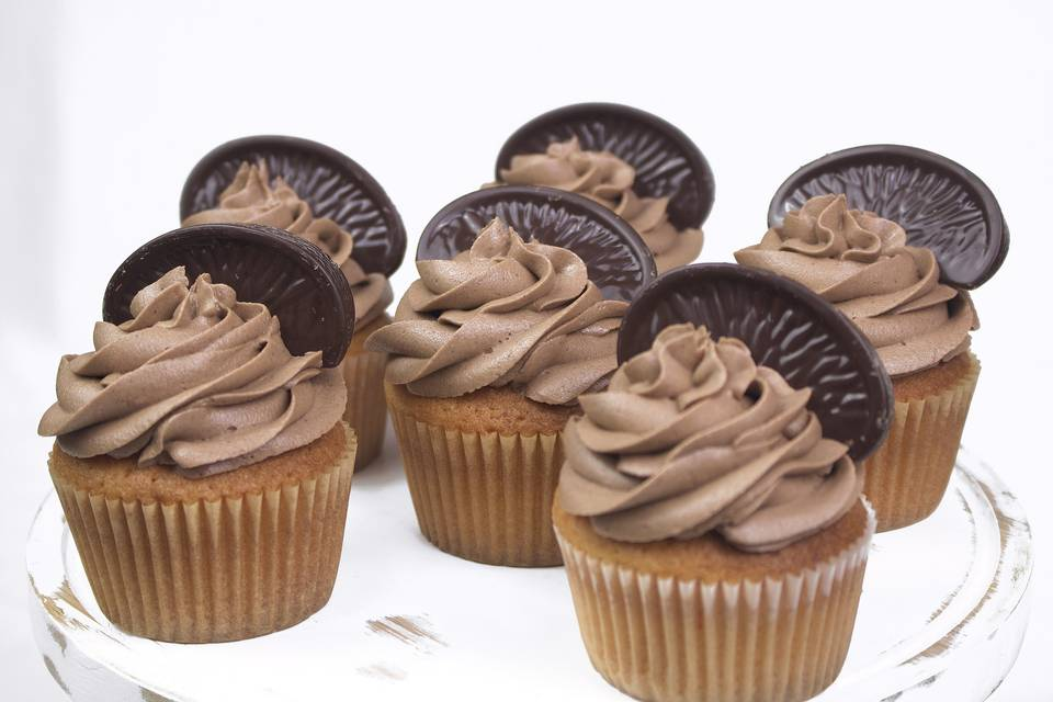 Cupcakes by T