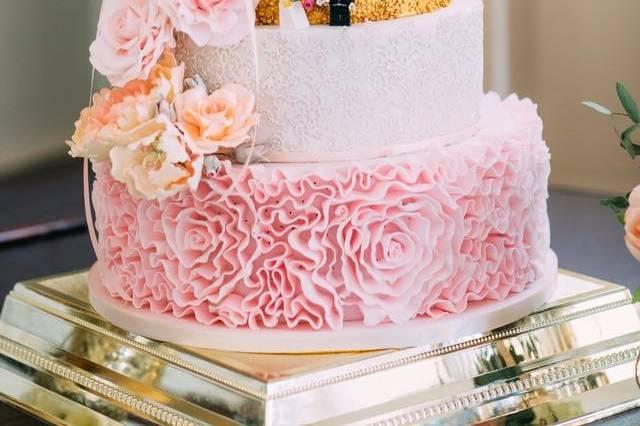 Corinne's Artisan Cakes