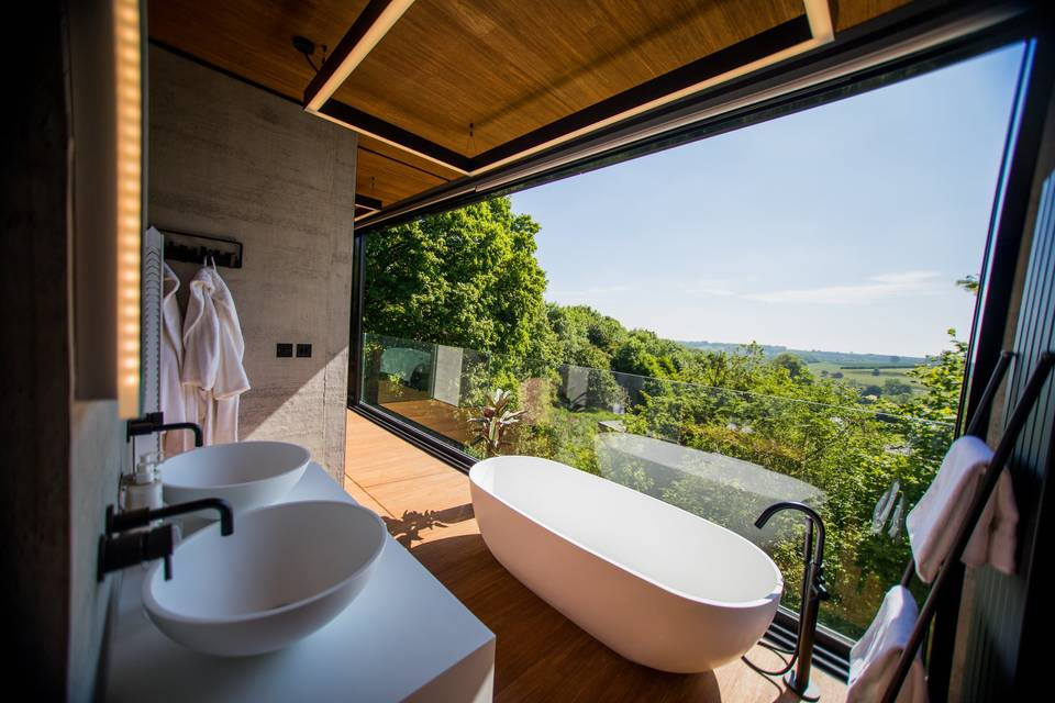 The Tree House - Your Suite