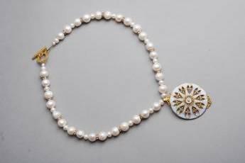 Pearl Jewellery for Weddings