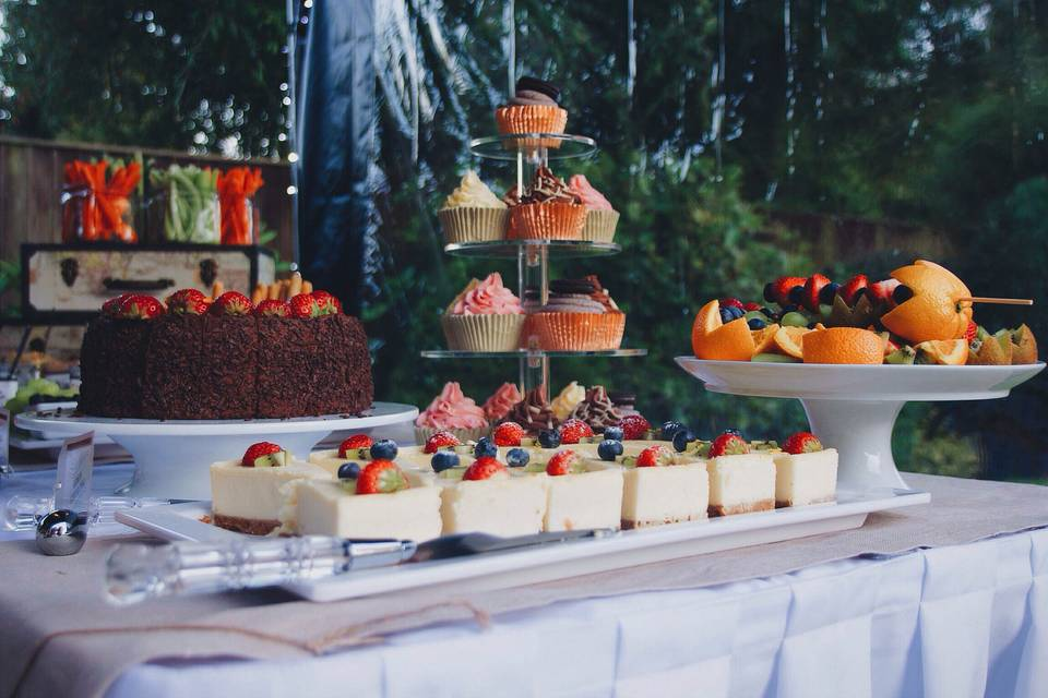 Relish Bistro and Outside Catering