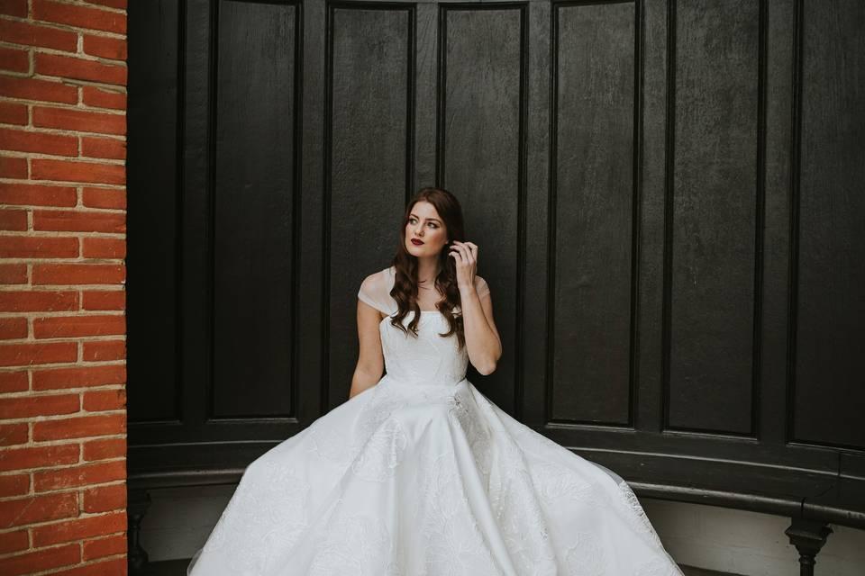 Lisa Lyons Bridal