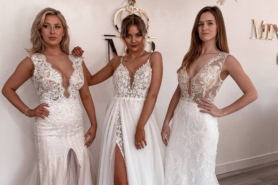 Minster Bridal Couture
