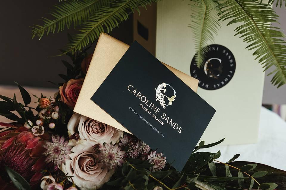 Caroline Sands Floral Design