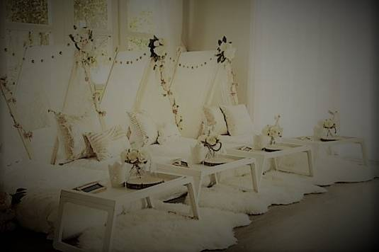 Something Different Teepee Tent Events 11