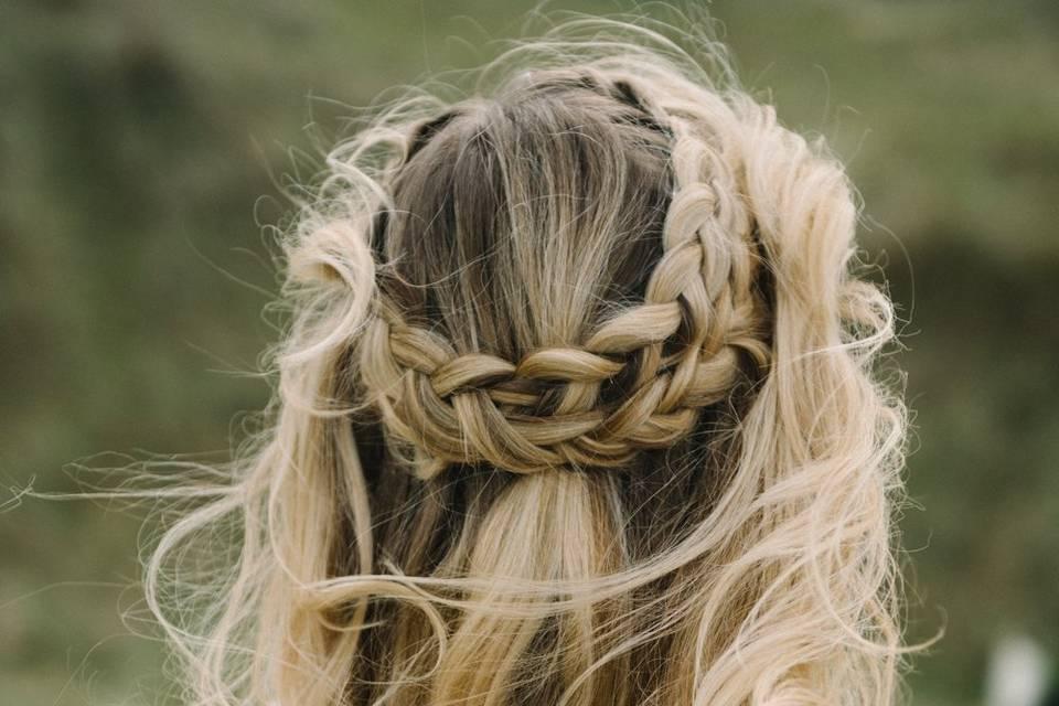 Ione Makeup & Hair Artist