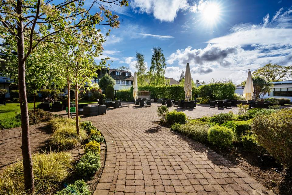 Crowne Plaza Felbridge – Gatwick