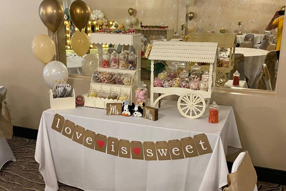 Love is Sweet Events