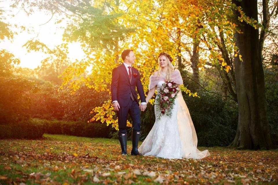 Tim Hardy Wedding Photography