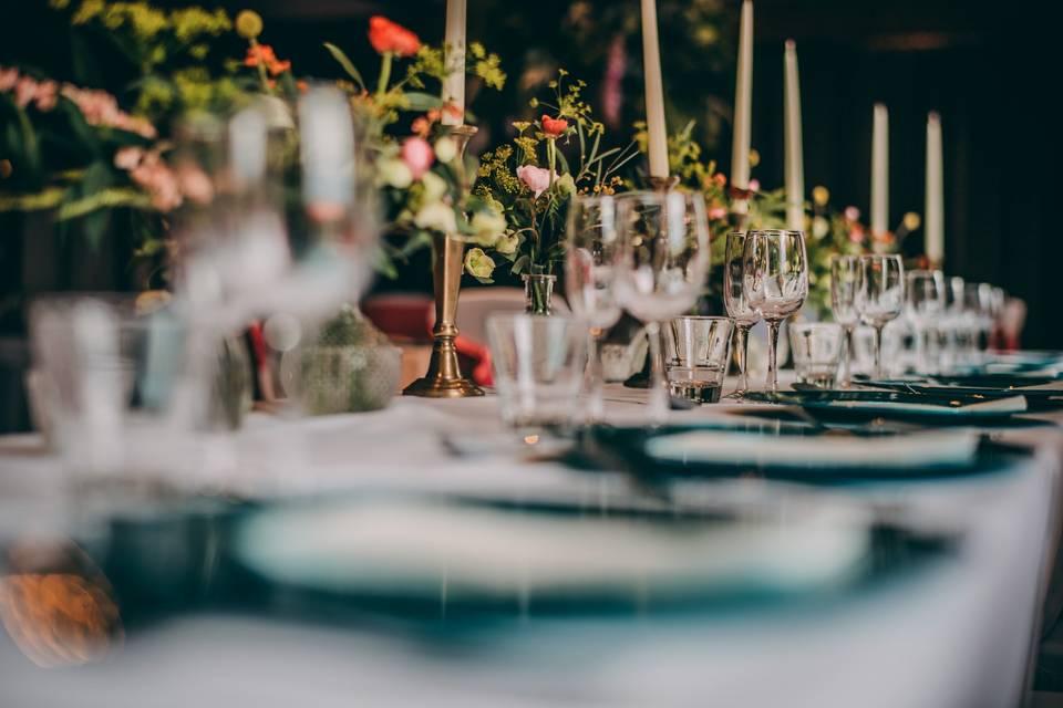 Weddings at Castlefield