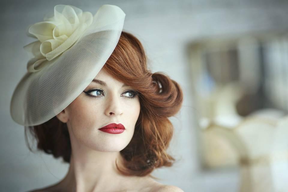 Gemma Waugh Hair & Make-up Design