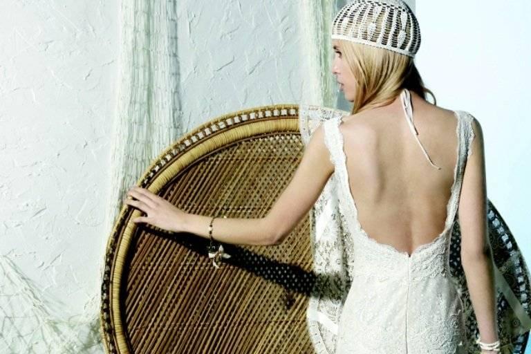 Mademoiselle bride