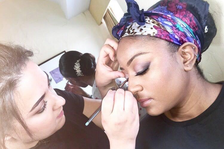 Laura Cotterill Makeup Artist