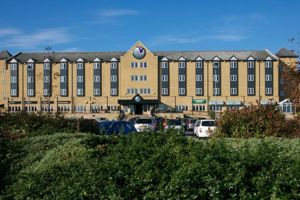 Village Hotel Club Newcastle