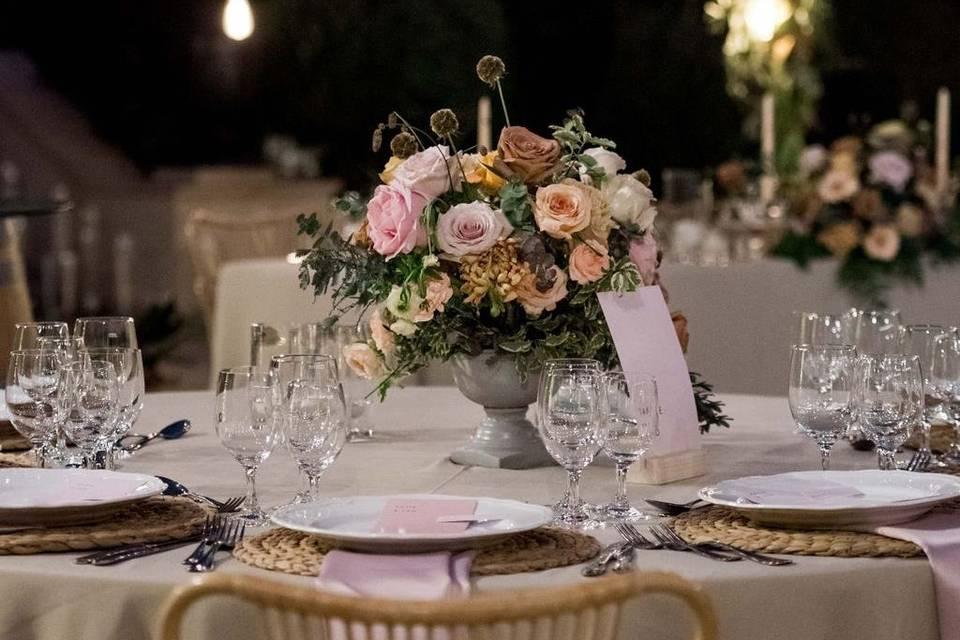 My Lovely Wedding - Dubai Wedding Planner + Stylist