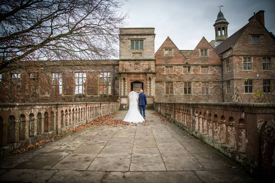 Rufford Mill, Rufford Country Park 14