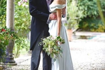 Derbyshire wedding