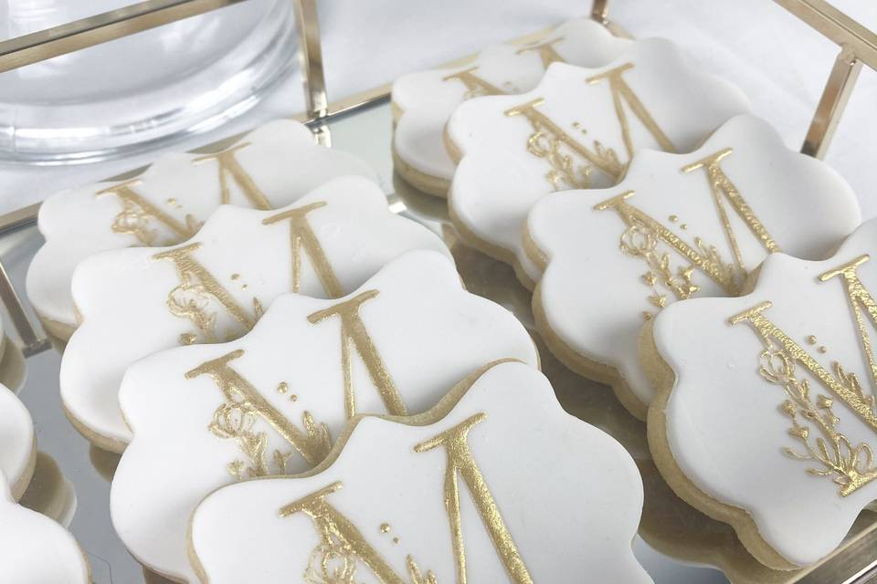 Personalised favours