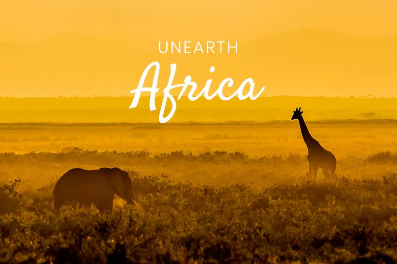Africa Honeymoons