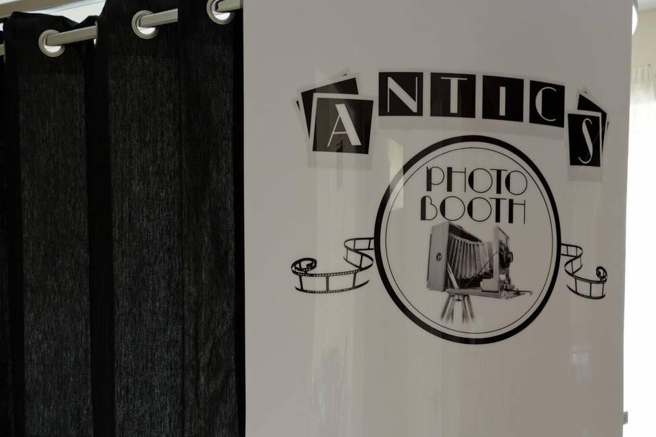 Antics Photobooth
