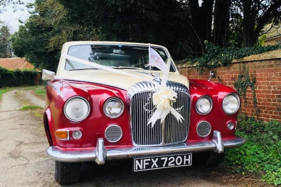 C & R Wedding Cars