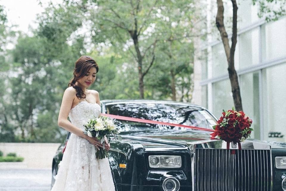 Rolls Royce Travel