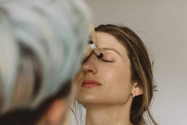 Beauty, Hair & Make Up Hayley McCourt Professional Makeup Artist and Hair Stylist 5