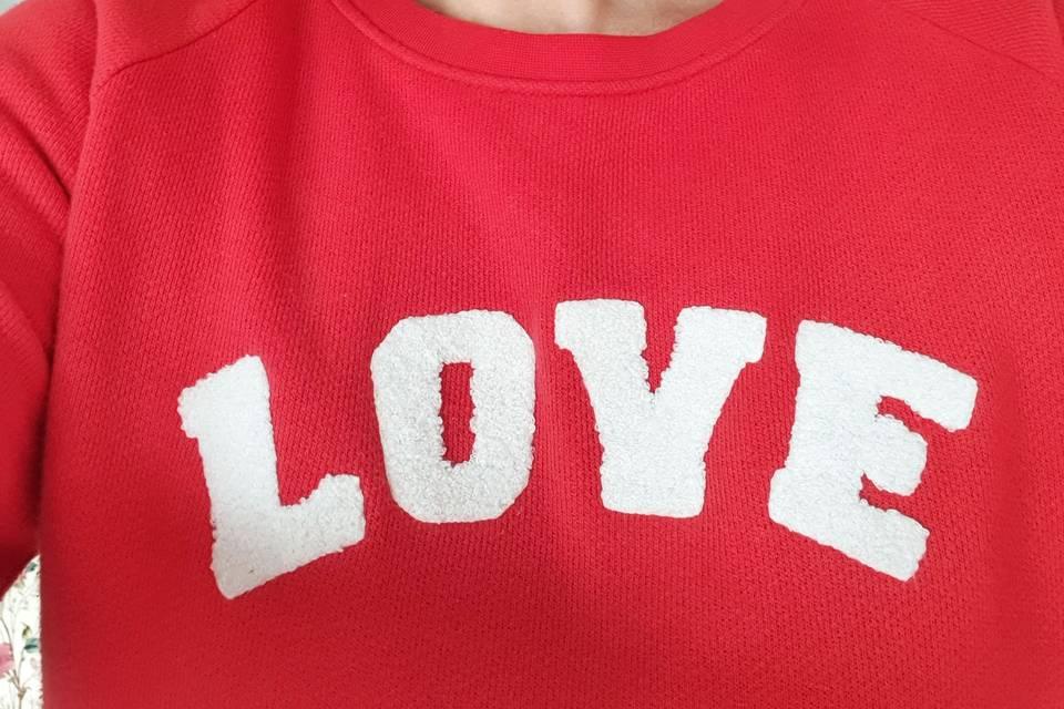 Believing in love