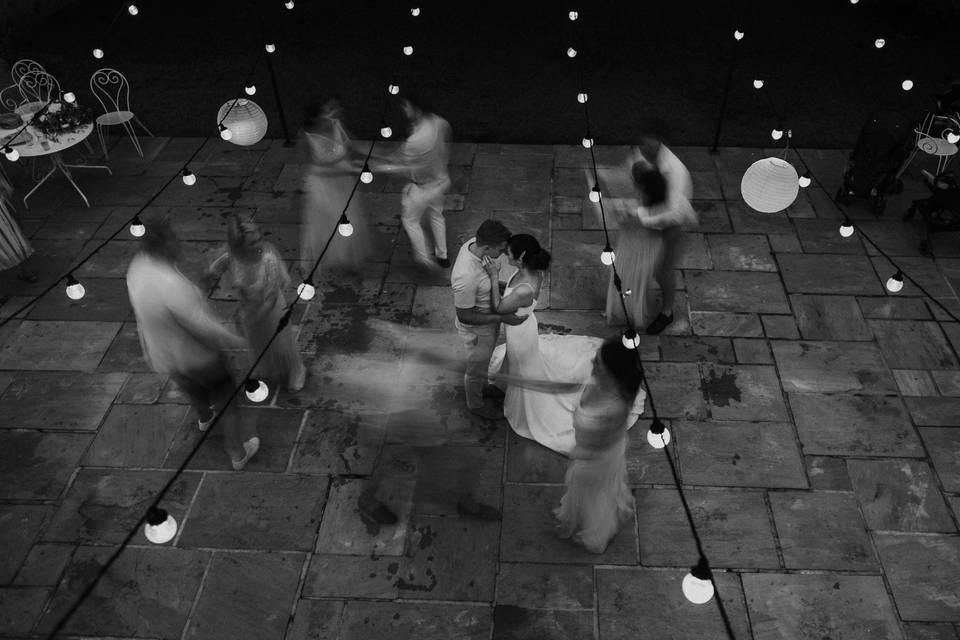 Tash Busta photography - First dance