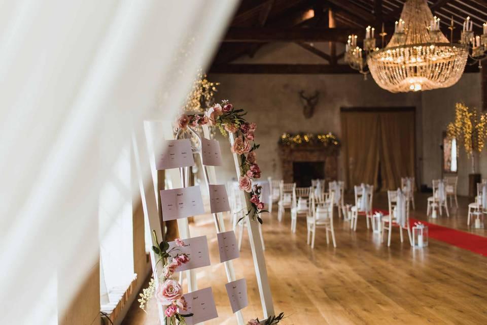 Gracehall wedding