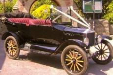 1923 Model T Ford