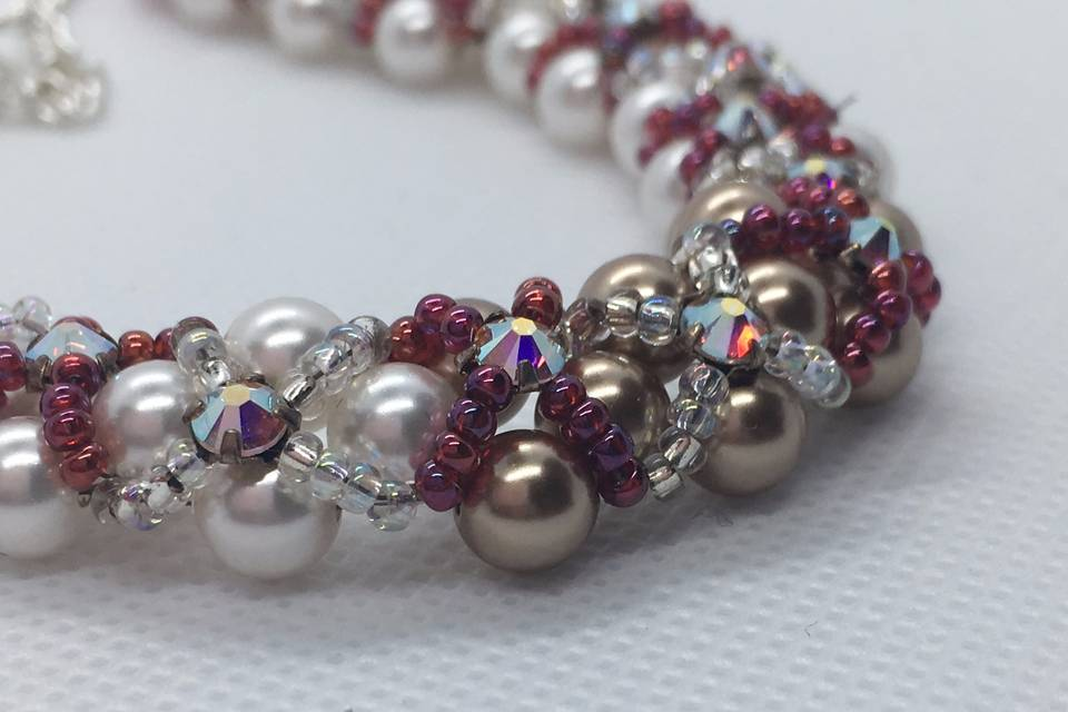 Bubbly Duck Beads