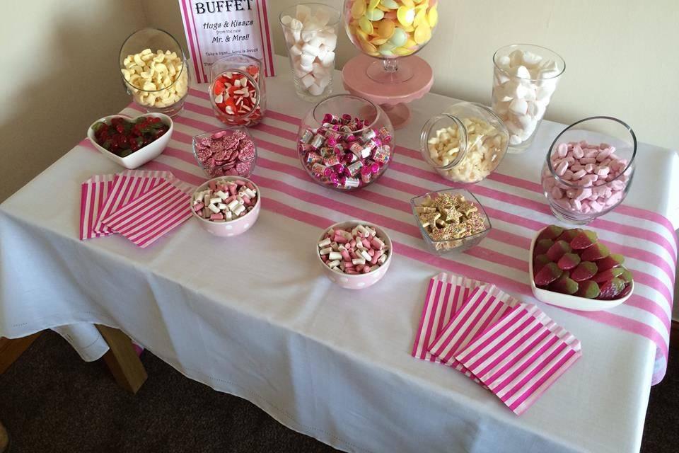 Pink large theme