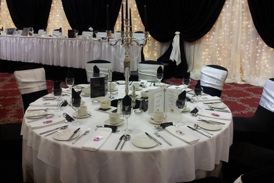 Starlight Weddings & Events
