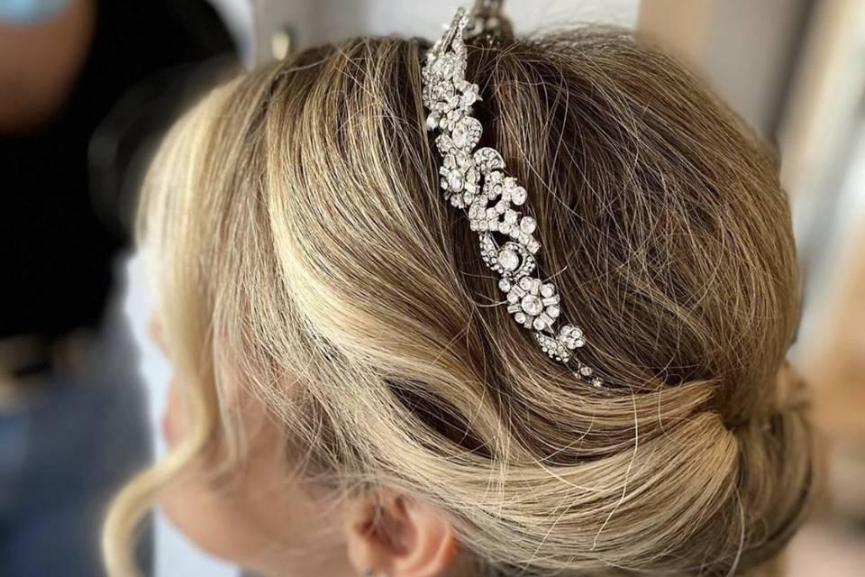 Nathalie B Hair