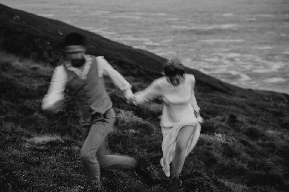 Ireland love story