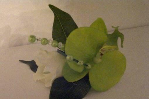 Bespoke Bouquets: By Dionne