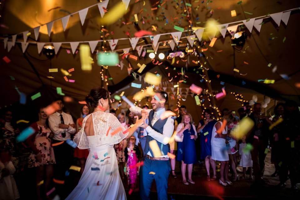Atmospheric Audio - Wedding DJ