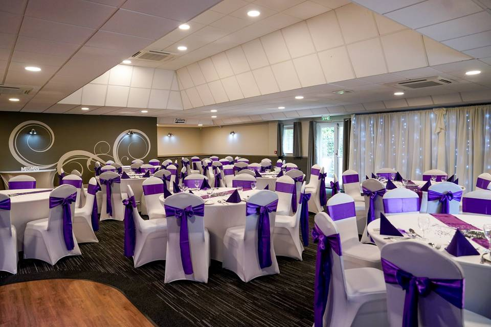 Roundwood Function and Conference Centre 63