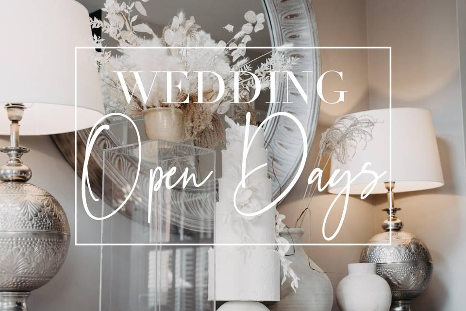 The Old Vicarage Boutique Wedding Venue 49