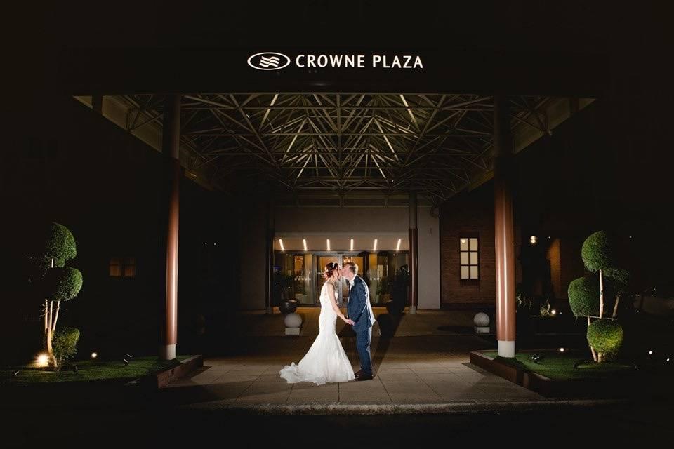 Crowne Plaza Solihull